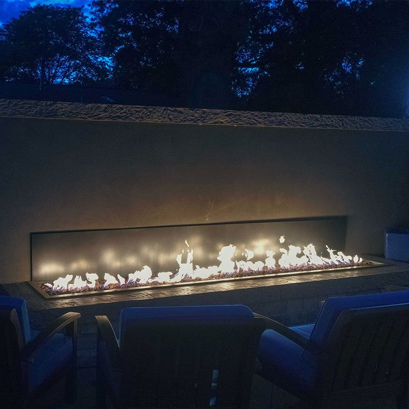 Landscape Lighting Omaha: Omaha Outdoor Living Designer