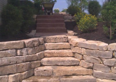 omaha-stone-staircase-ideas
