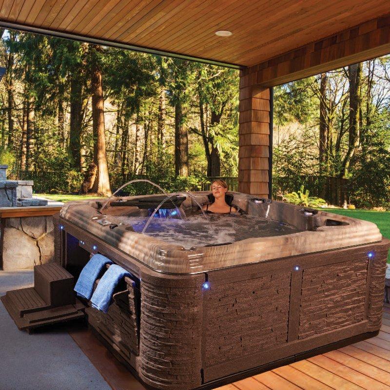 Outdoor Patio Furniture Omaha Ne: Omaha Hot Tub Company For Home Spas & Jacuzzis